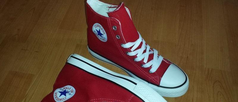 ... Predam Converse -all star damsku-Pánsku obuvv 6 tich Farbách obrázok 3 30370dfdf35