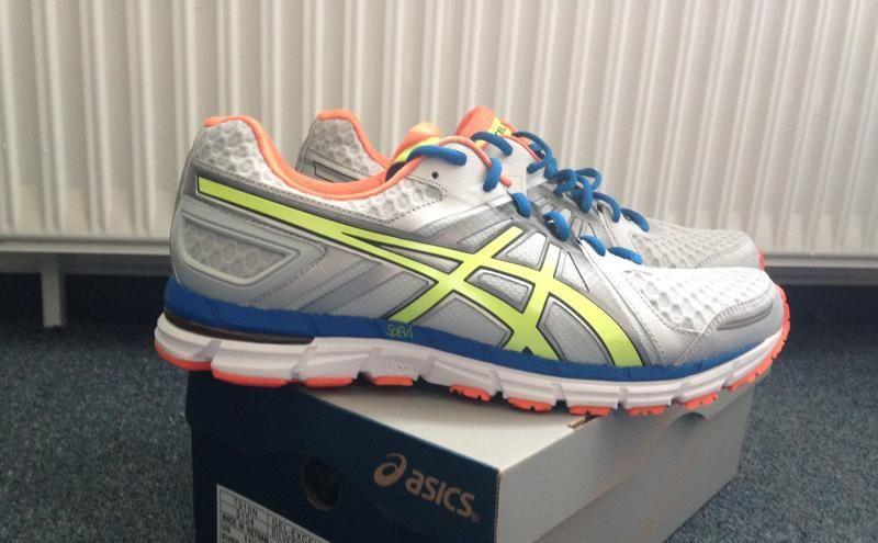 Predám bežecké tenisky Asics gel excel33 2 - Obuv Bratislava - Na ... fde1f788ac2